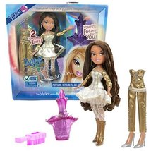 Bratz MGA Entertainment Passion for Fashion Fragrance Series 10 Inch Doll Set -  - $49.99