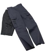 Liberty Uniforms Men's 38 EMS EMT Navy Tactical Pants Trousers 630MNV - $39.17