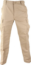 Propper Military Police Medium Short BDU Trouser Pants Khaki F520138250 New - $39.17