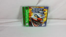 Twisted Metal III (Sony PlayStation 1, 1998) Gr... - $9.99