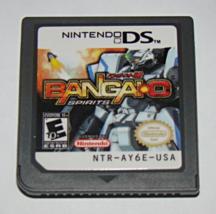 Nintendo DS - BANGAI O SPIRITS (Game Only) - $10.00
