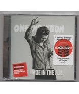 One Direction Made in The A.M. Target Exclusive CD Harry Styles Cover  - $74.95
