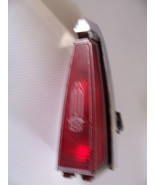 1977 FLEETWOOD DEVILLE RIGHT TAILLIGHT BRAKE LIGHT OEM USED ORIG CADILLAC - $147.26