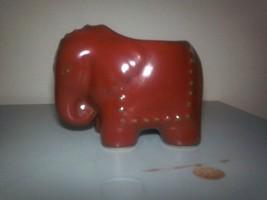 Partylite Thai Inspiration Elephant Tea Light Holder - $3.95