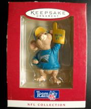 Hallmark Keepsake Christmas Ornament 1996 Jacksonville Jaguars NFL Colle... - $7.99