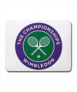 Wimbledon Tennis Small Mousepad - $7.71