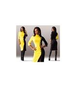 Women Dress Bodycon Dresses Sexy Long Sleeve Turtleneck Casual Womens Cl... - $24.99