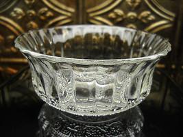 Vintage Depression Era Glass Scallop Style Bowl... - $14.21