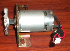 Brother CS 6000 Free Arm Motor #XC9829022 Tested Used Works - $20.00