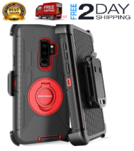 Cober Funda Para De Samsung Galaxy S9 Case Cover Moda Lujo Telefono Prot... - $22.30