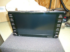 Toyota 86140-02E70 Dash Display Screen Receiver OEM 86140-02E70 New In Box - $3,959.99