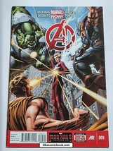 The Avengers #9  (2013 5th Series) High Grade Collectible Comic Book MARVEL! - $9.99