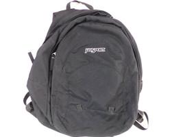 """JanSport Black Backpack Book Bag 18"""" x 12"""" x 7"""", リュックサック - €16,75 EUR"""