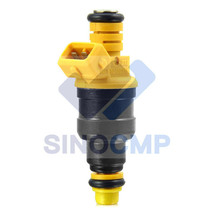 Fuel Injectors 0280150943 Nozzle Genuine Parts For Ford F150 F250 F350 L... - $65.45
