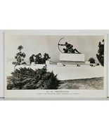 RPPC Glendale California NO.10 PROTECTION Forest Lawn Memorial Park Post... - $8.95