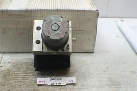 2010-2012 Nissan Altima ABS Pump Control OEM 47660ZX65A Module 149 14D3 - $9.89