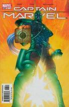 Captain Marvel (6th Series), Edition# 13 [Comic] [Oct 01, 2003] Marvel - $4.89