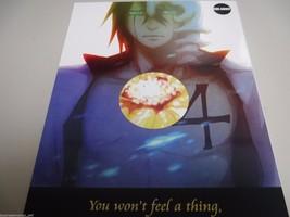 Doujinshi BLEACH Ulquiorra X Orihime (B5 30pages) mar/e You won't feel a... - $23.74