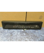 GE DISHWASHER TOUCHPAD/CONTROL PANEL PART # WD34X10956 - $150.00
