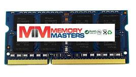 """4GB Memory for Apple MacBook Pro Core i5 2.5 GHz 13"""" Mid 2012 RAM (MemoryMasters"""