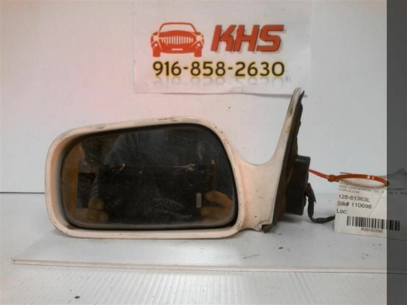 Primary image for Driver Side View Mirror Power Xle North America Built Fits 92-96 CAMRY 192595