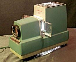 Argus 300 Model III Video Camera  AA19-2050 Vintage (USA) image 8