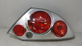 2003-2005 Mitsubishi Eclipse Passenger Right Side Tail Light Taillight O... - $67.60