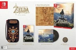 Nintendo Switch NEON Console & Legend of Zelda ... - $989.99