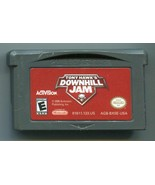 Tony Hawk's Downhill Jam (Nintendo Gameboy Advance) GBA Cartridge Only - $2.47