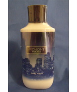Bath and Body Works New Midnight for Men Body L... - $10.00
