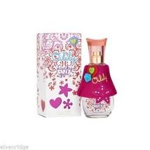 Oilily Lucky Girl Eau de Toilette 50 ml fragrance