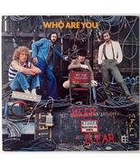 The Who - Who Are You LP Vinyl Record Album, 1978, Original Pressing - £12.80 GBP