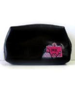 Mary Kay Black Cosmetic Bag Makeup Bag Organizer Bag - $14.99