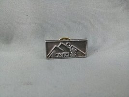 1988 Winter Olympic Games Pin - Calgary Canada - Government of Alberta  - $15.00