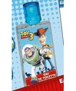 Toy Story 3 Toilette Spray 3.4 Fl oz 100 ml By Disney Pixar - $19.99