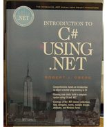 Introduction to C# Using .NET (Integrated .NET Series from O - $19.95