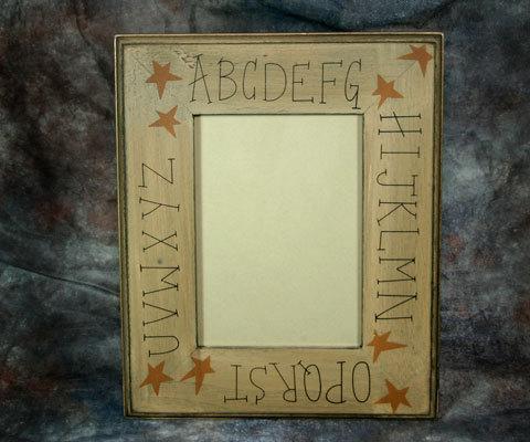 Frame abc 5x7 1