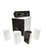 Home theater surround sound thumbtall