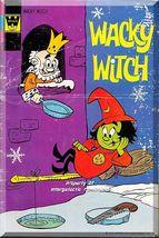 Wacky Witch #5 (1972) *Bronze Age / Whitman Comics* - $4.99