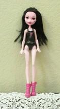Monster High Draculaura Fashion Doll - $12.86