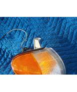 1994 1995 HYUNDAI ELANTRA RIGHT MARKER CORNER SIGNAL LIGHT OEM USED - $58.41