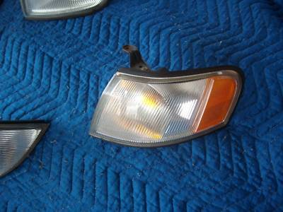 Primary image for 1995 1996 NISSAN 200 SX LEFT MARKER LIGHT OEM USED