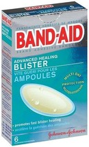 Band-Aid Advanced Healing Blister Cushions - $9.85