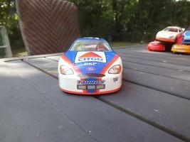 Jeff Burton Mattel #99 1999 Citgo 1:24 NASCAR Hot Wheels Ford Taurus Rac... - $19.89