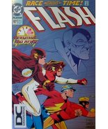 Flash #97 (January 1995) [Comic] by DC Comics - $6.54
