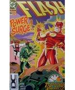 Flash #96 (December 1994) [Comic] by DC Comics - $6.54