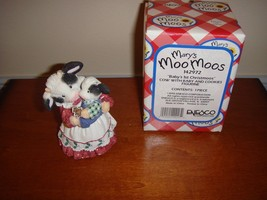 Mary's Moo Moos Baby's 1st Christmoos - $11.49