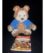TJ BEARY TALES Animated Talking Singing Moving ... - $53.89