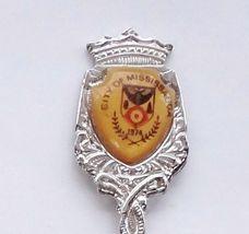 Collector Souvenir Spoon Canada Ontario Mississauga 1974 - $2.99