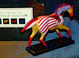 Ceramic Trail of the Painted Pony Give Me Wings #1471 Westland GiftwareAA-191998 image 6